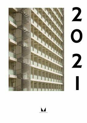 Calendario 2021 Limited Edition