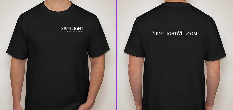 Spotlight Adult Tee