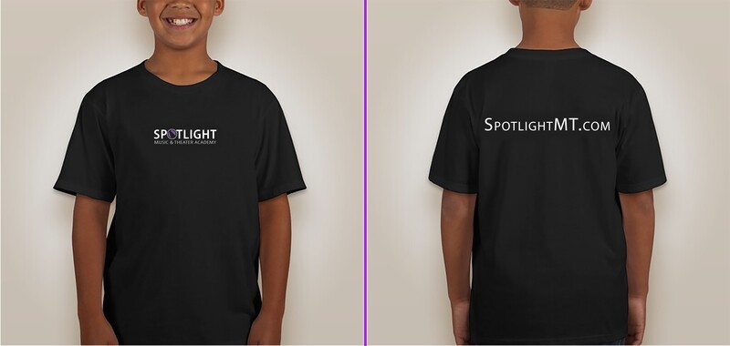 Spotlight Youth Tee