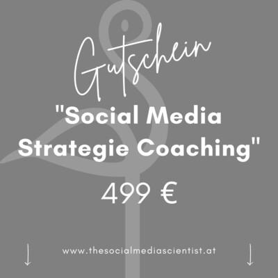 Instagram Strategie Coaching