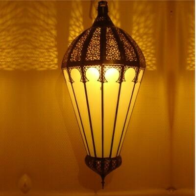 Fes Lantern
