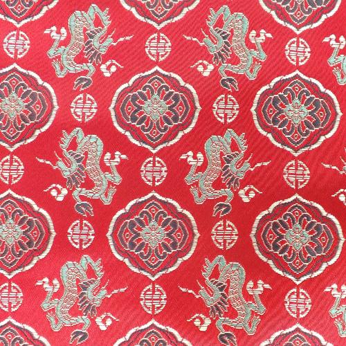 Red Satin Dragon