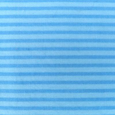 Blue Pinstripe