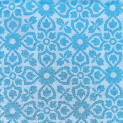 Dresden Blue Crest
