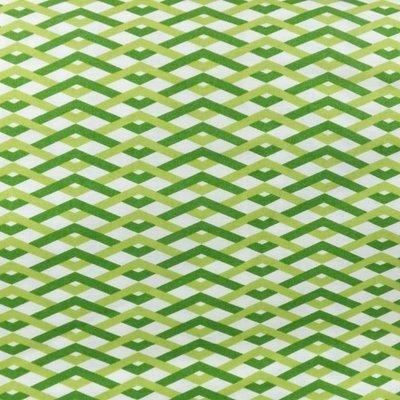 Leaf Green Braids