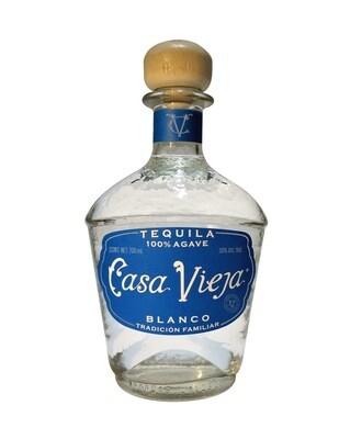 Tequila Casa Vieja Blanco