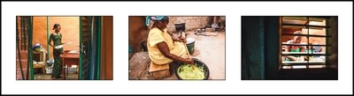 Three pictures 2 - Women Agriculture Africa 2
