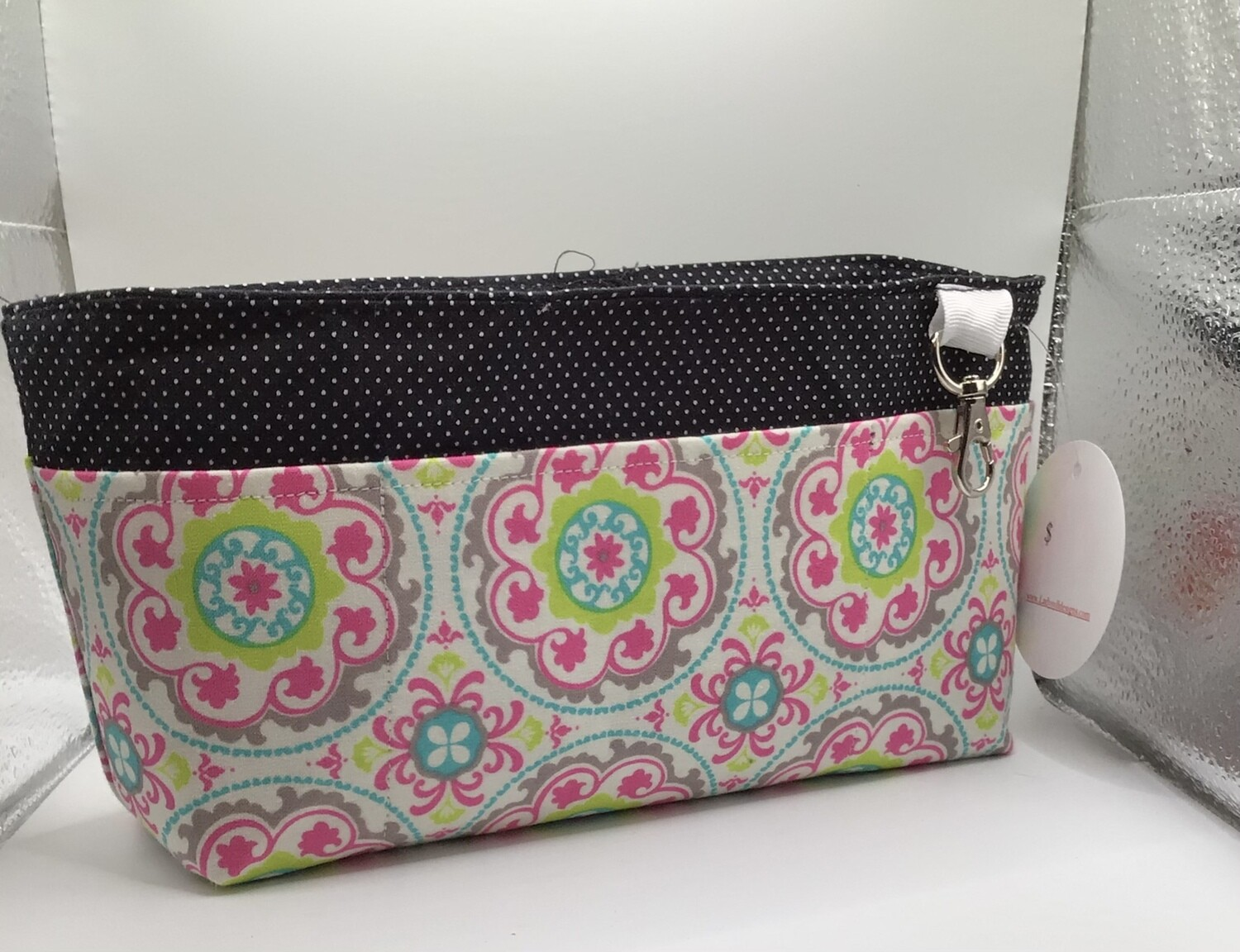 Colorful Purse Organizer