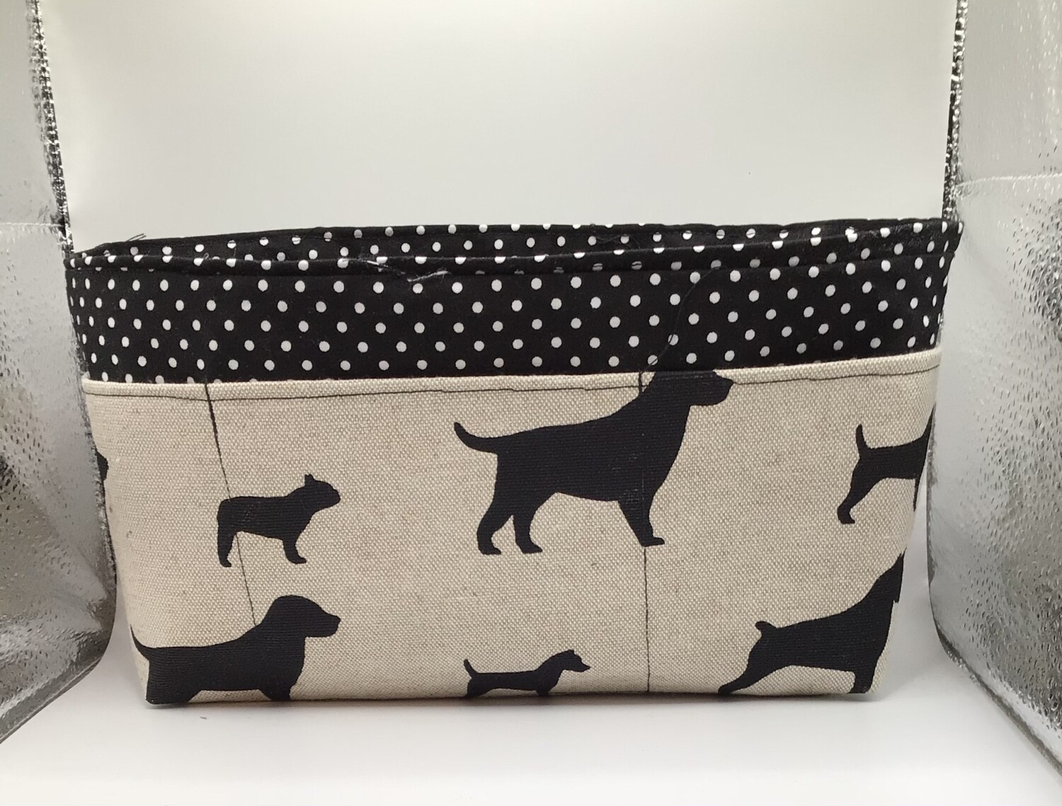 Doggies Large Organizer