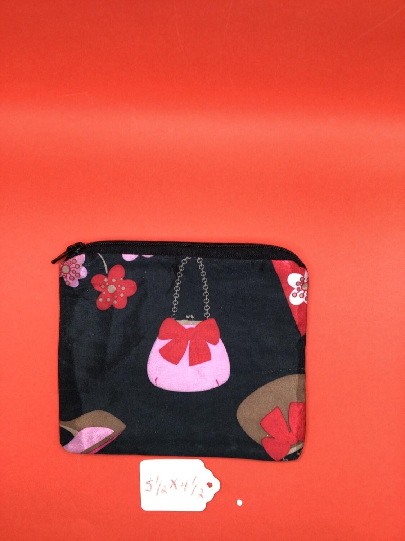 Fashions zipper wallet