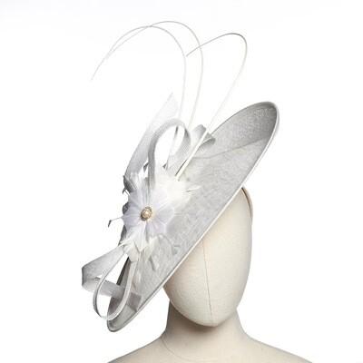 Women fascinator hats