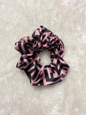 Designer FF Women Scrunchies