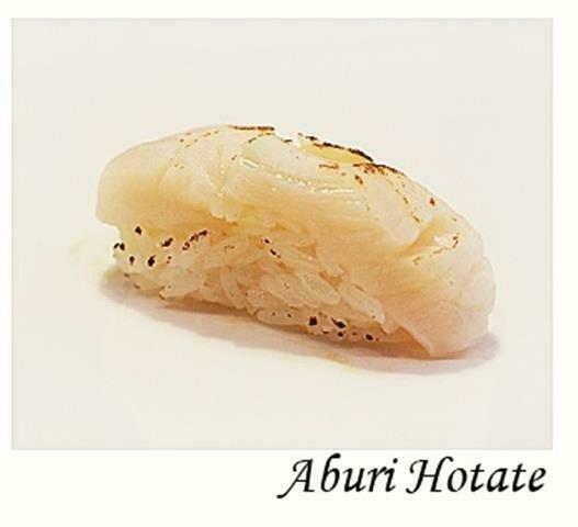 Aburi Hotate