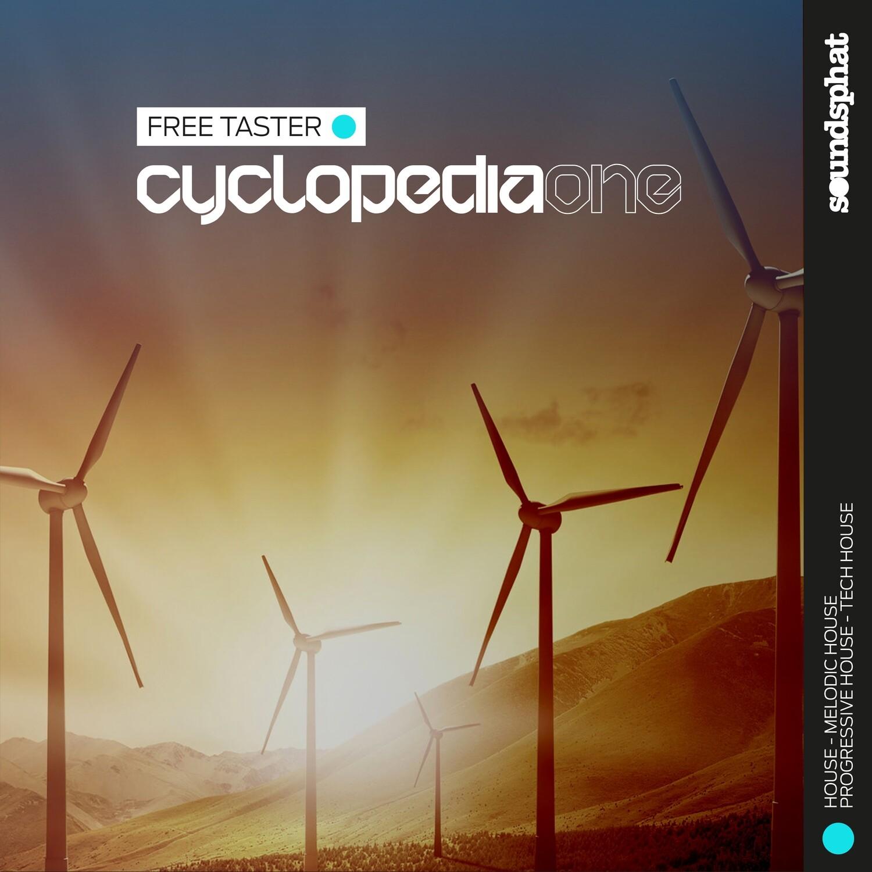 CYCLOPEDIA ONE - LIGHT TASTER