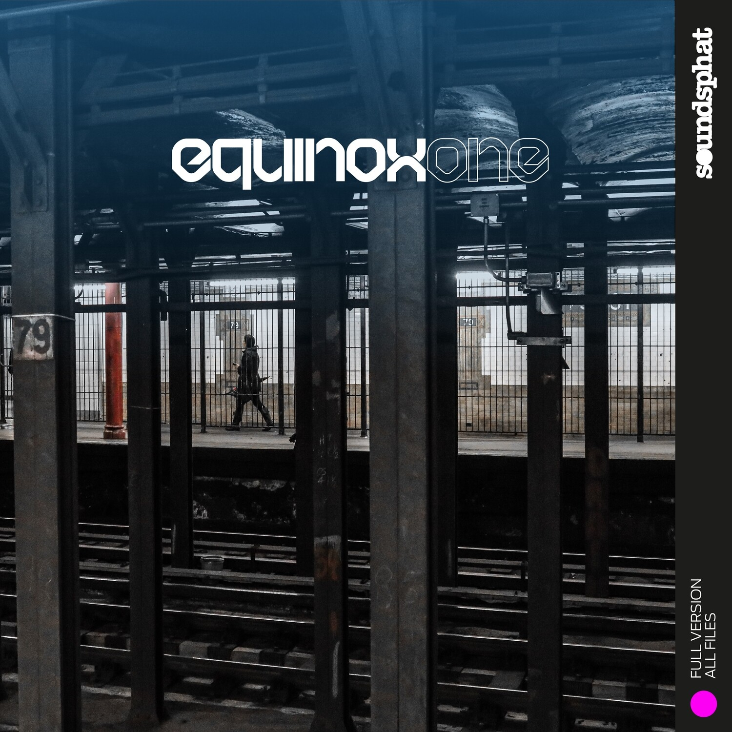 EQUINOX ONE - DARK TECHNO - FULL VERSION