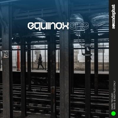 EQUINOX ONE - DARK TECHNO - WAVE- & MIDI-FILES ONLY