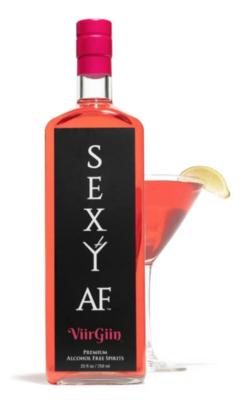 VIIRGIIN | ALCOHOL FREE SPIRIT