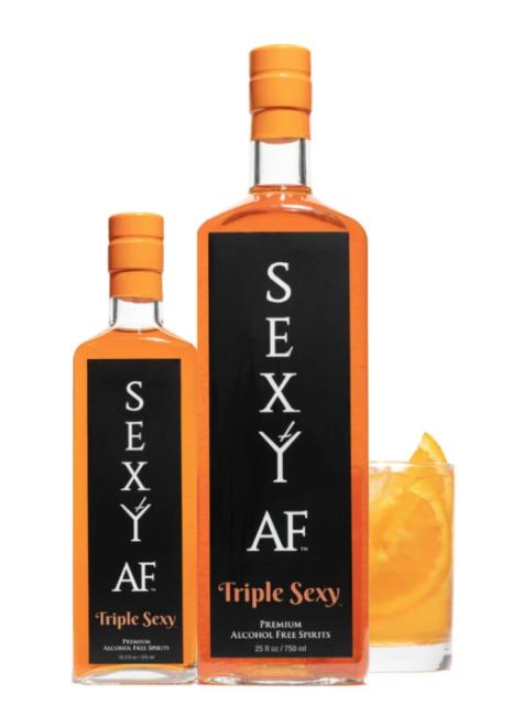 SPIRIT OF GIVING SET TRIPLE SEXY