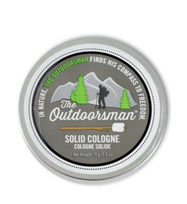 Walton Wood cologne The Outdoorsman