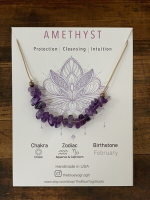 Crystal Necklaces-tby