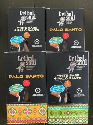Tribal Soul Palo Santo