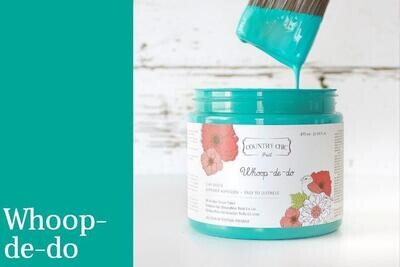 Country Chic Paint 4 oz Whoop-De-Do