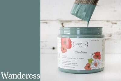 Country Chic Paint 4 oz Wandress
