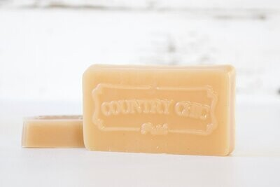 Country Chic Beeswax Bar