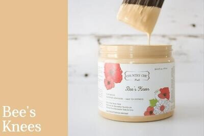 Country Chic Paint 4 oz. Bee's Knees
