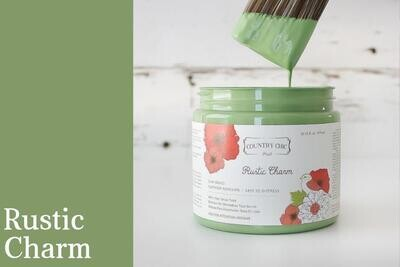 Country Chic Paint Pint (16 oz.) Rustic Charm