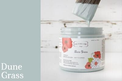 Country Chic Paint Pint (16 oz.) Dune Grass