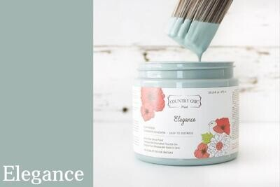 Country Chic Paint Pint (16 oz.) Elegance