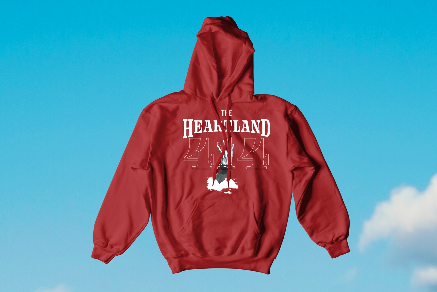 The Heartland Red