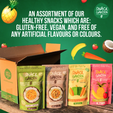 Variety Snack Box