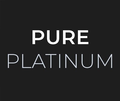 Pure Platinum Party Package