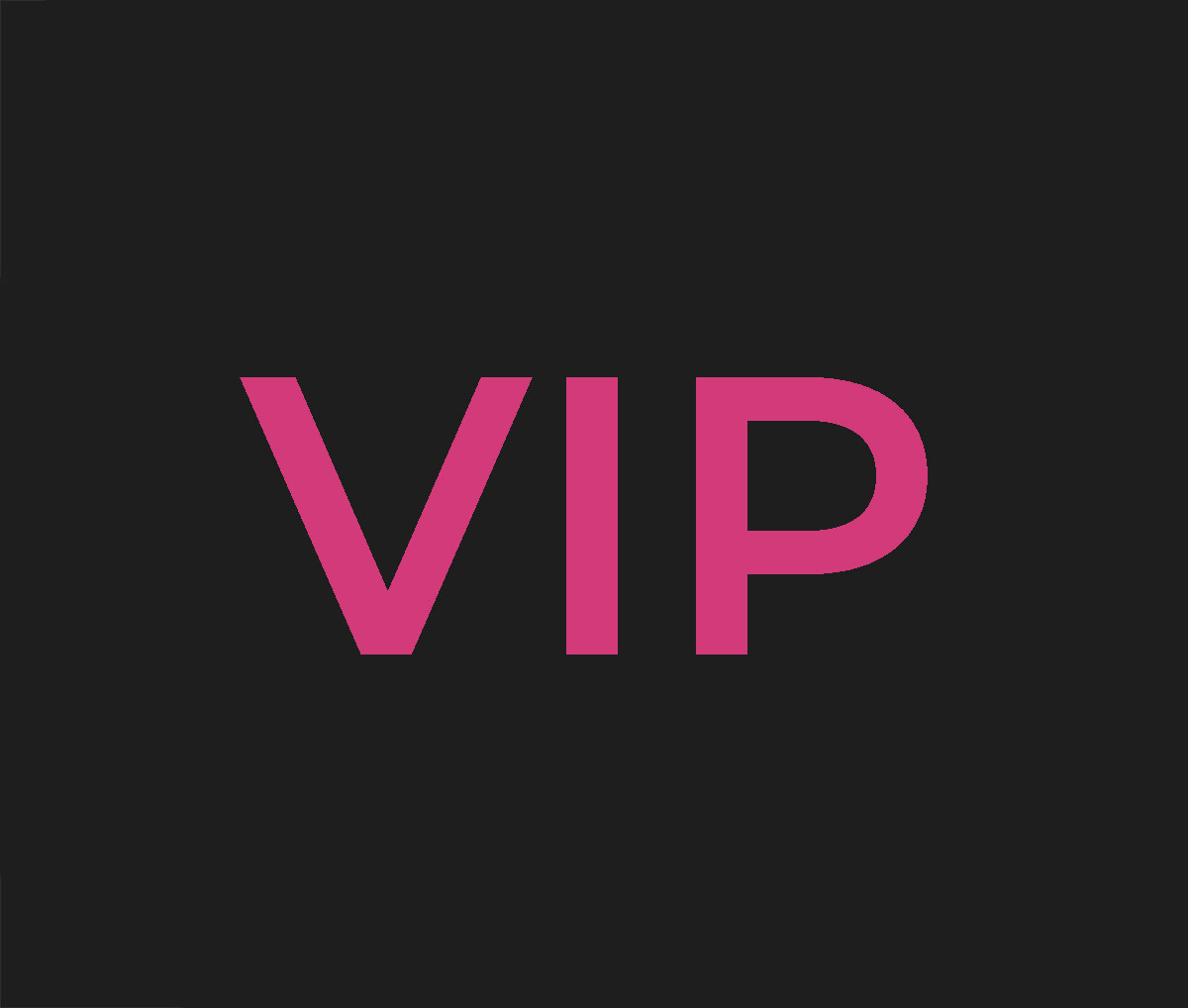 VIP Party Package