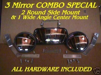 Mirror Combo Special