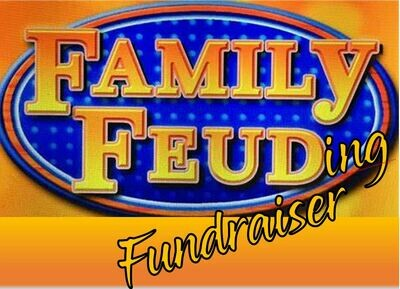6/2 Family Feuding Fundraiser - Appell Center vs DreamWrights