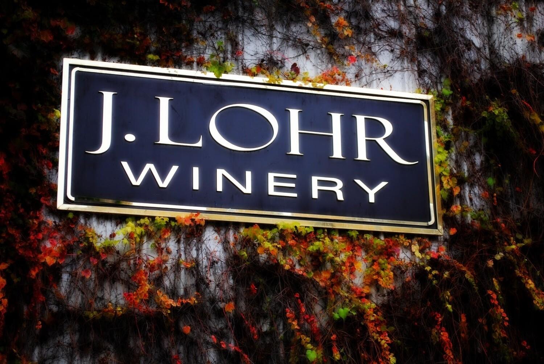 3/25 J Lohr 6 Course Wine Dinner