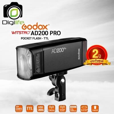 Godox Flash  AD200PRO TTL