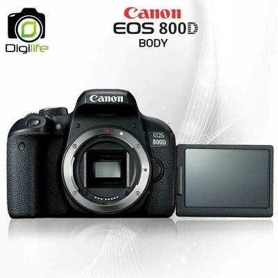Canon Camera EOS 800D