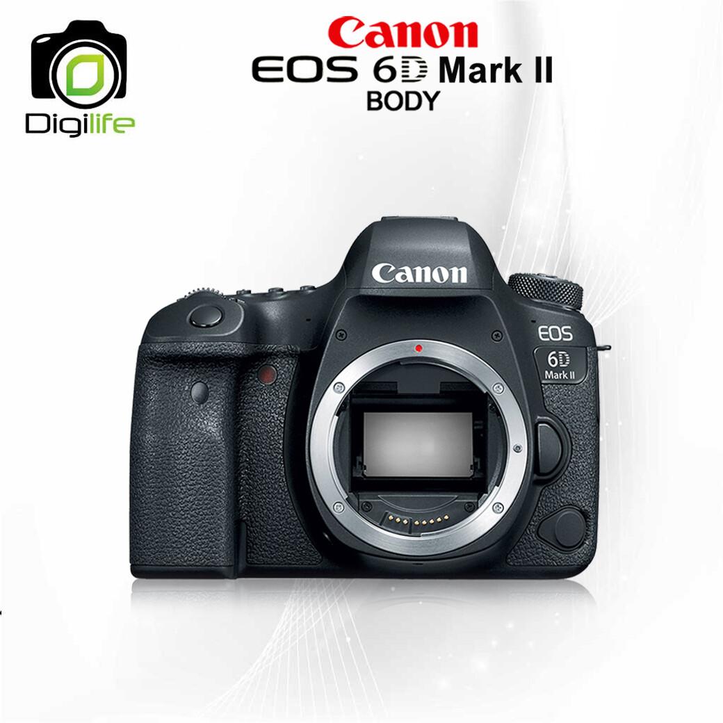 Canon Camera EOS 6D Mark2