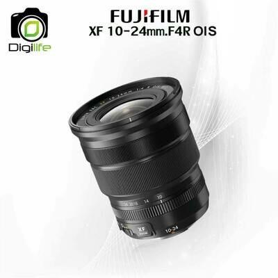 Fuji Lens XF 10-24 mm. F4R OIS