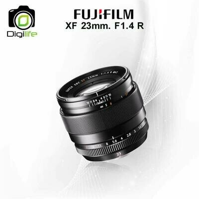 Fuji Lens XF 23 mm.F1.4R