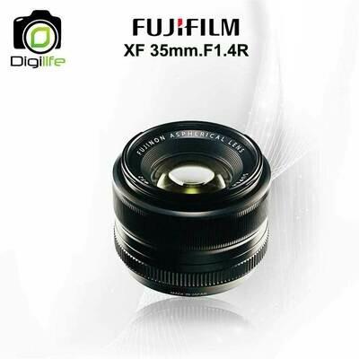 Fuji Lens XF 35 mm. F1.4R