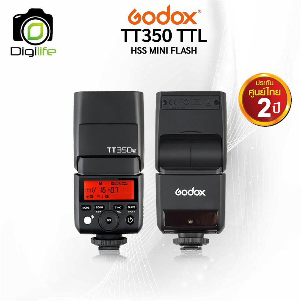 Godox Flash TT350 TTL