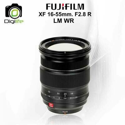 Fuji Lens XF 16-55 mm. F2.8R LM WR