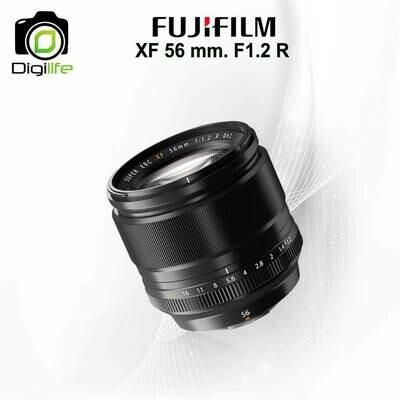 Fuji Lens XF 56 mm. F1.2 R