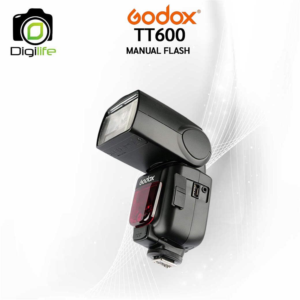 Godox Flash TT600 Manual