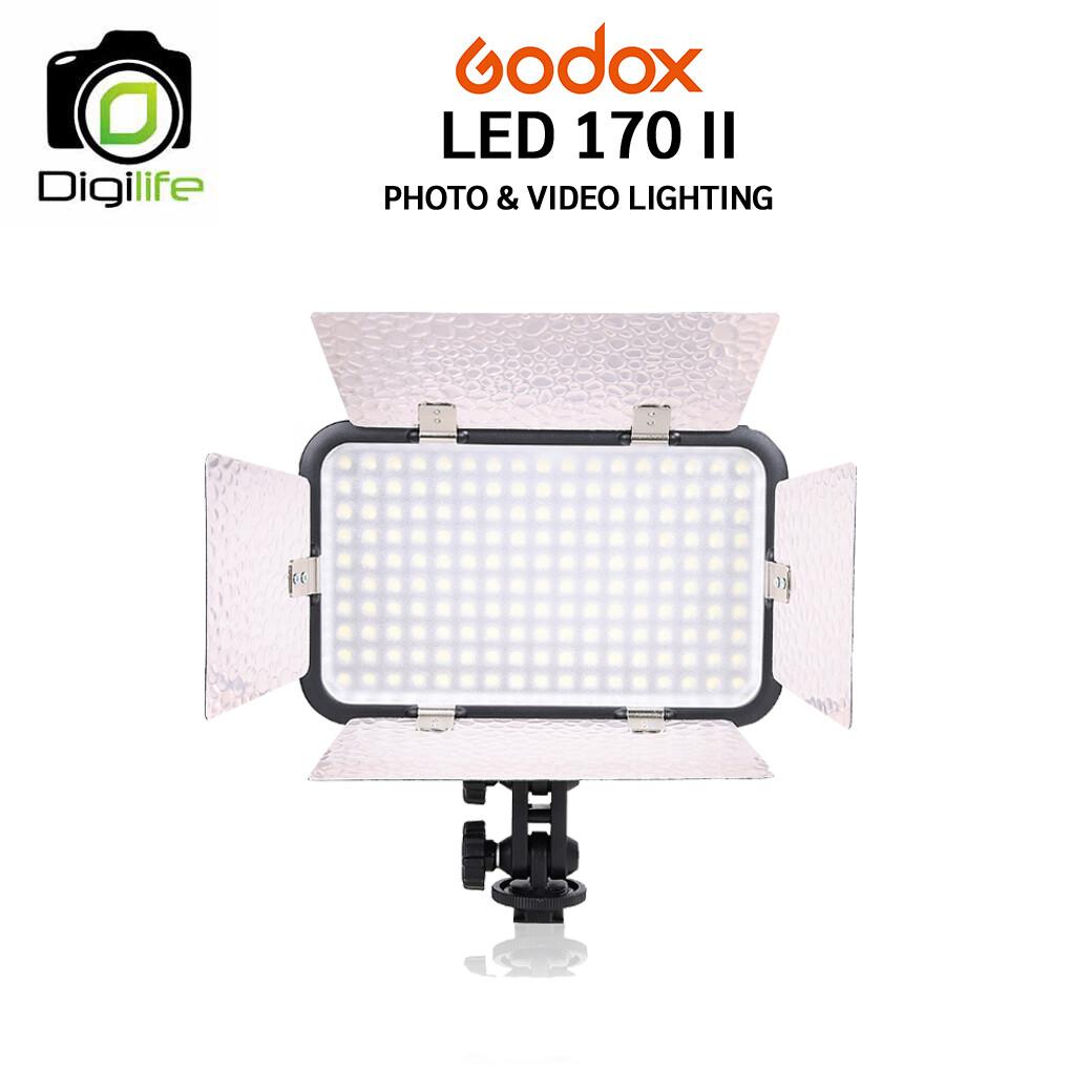 Godox LED 170 II - Video Light